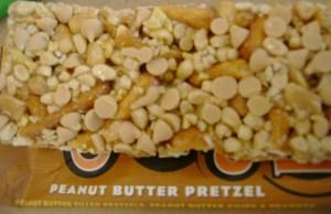 Peanut Butter Pretzel Clif Mojo Bar