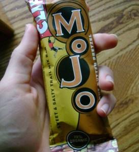 Clif Peanut Butter Pretzel Mojo