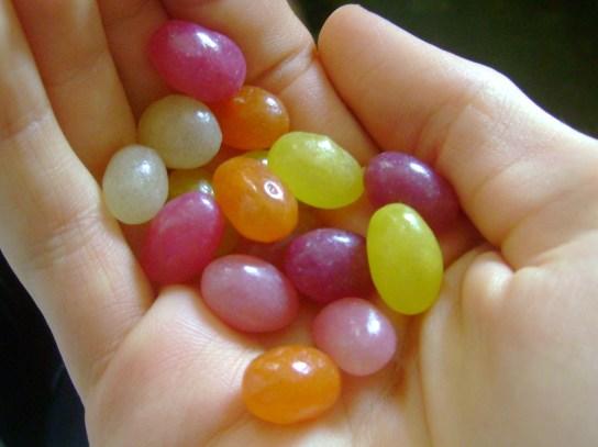Jolly Beans