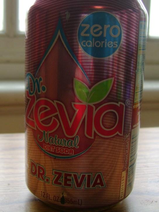 Dr. Zevia