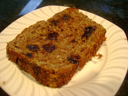 Banana Goodness Bread