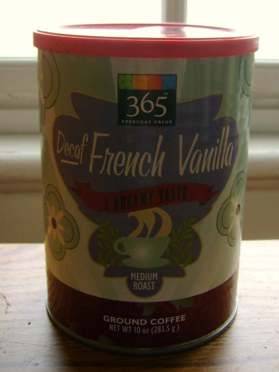 Flavored Decaf Coffee