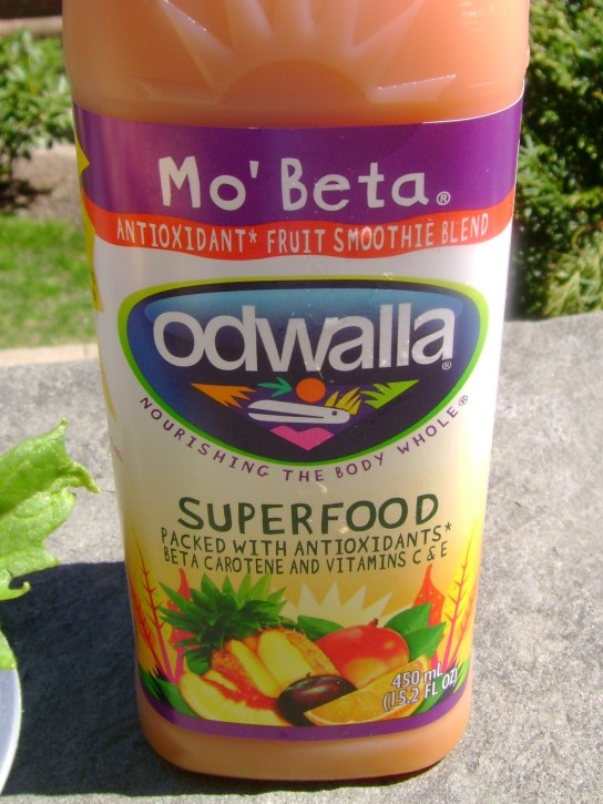 Mo' Beta Odwalla