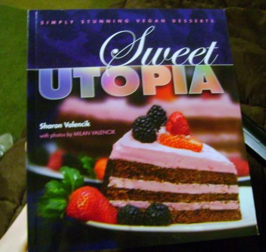 Sweet Utopia