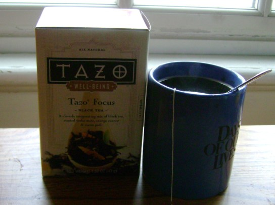 Tazo Thrive