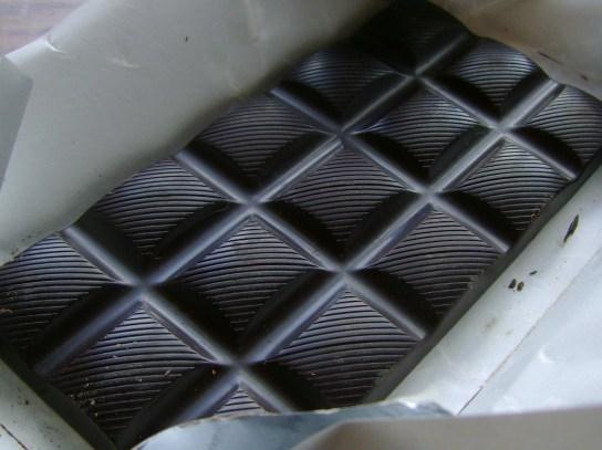 Endangered Species Organic Smooth Dark Chocolate
