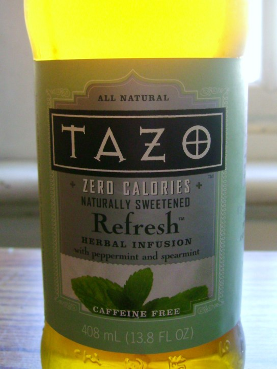 Tazo Refresh 0 Cal Tea