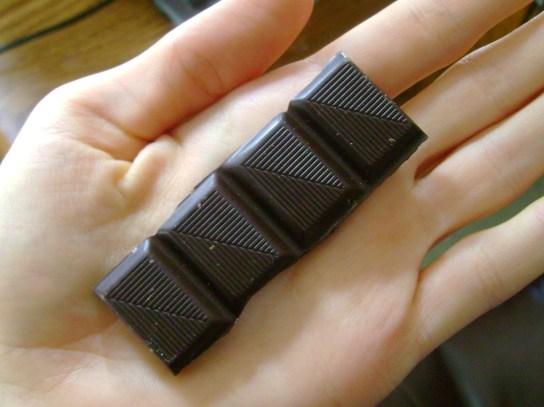 Divine Dark Mint Chocolate