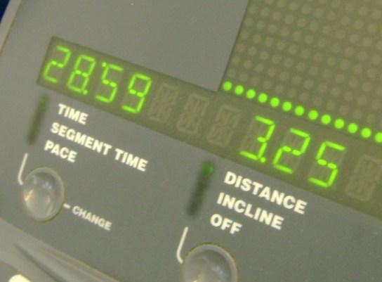 10 Miles In 88:59