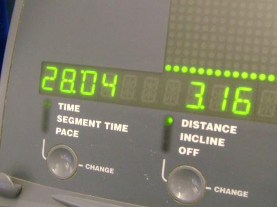 10 Miles In 88:04