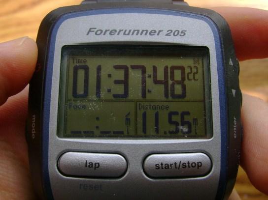 11.55 Miles