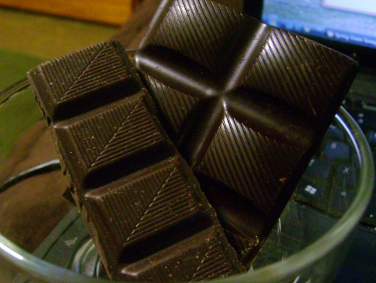 Vivani And Endangered Species 70% Dark Chocolate