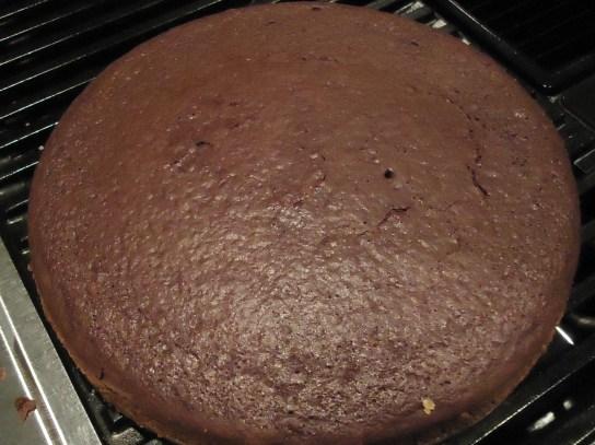 Vegan, Gluten-Free Cake