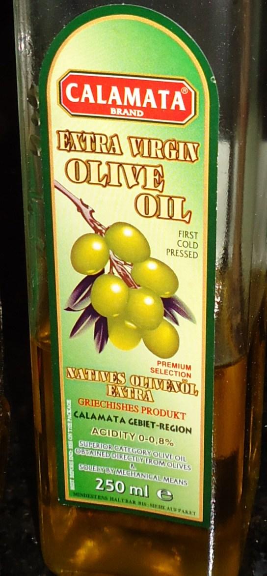 Grecian Olive Oil