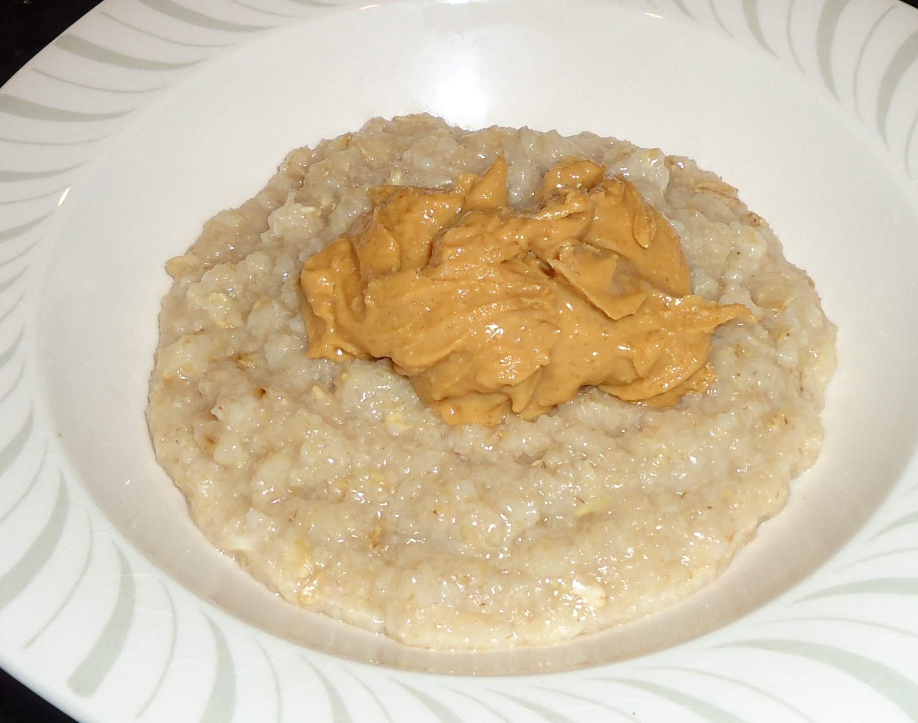 Oatmeal With Mighty Maple