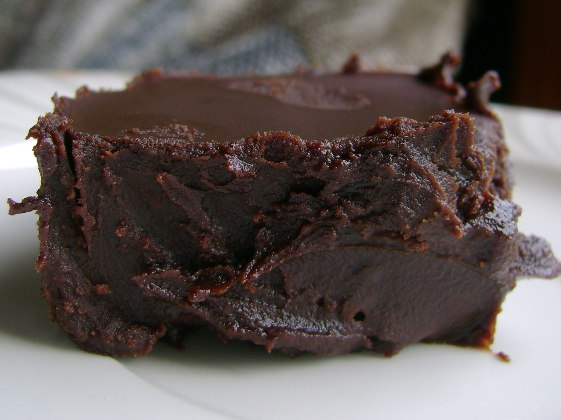 Food Makes Fun Fuel | Microwave Vegan Chocolate Fudge Recipe