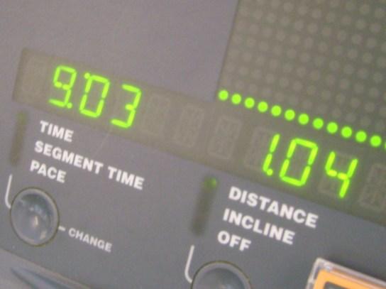 8 Miles 69:03