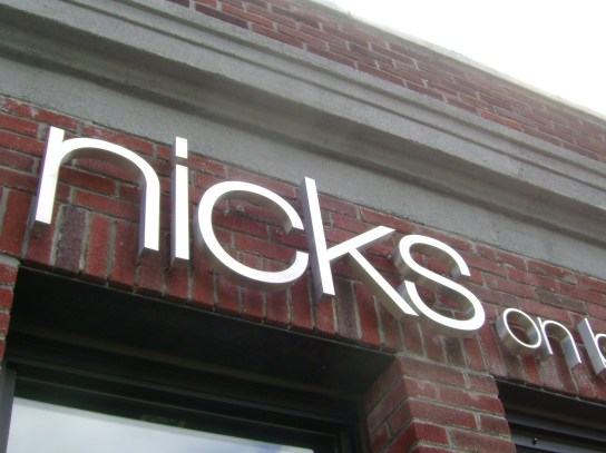 Nick's On Broadway